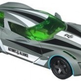 Sideswipe Flash Freeze Car