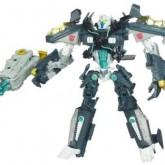 Skyhammer Robot