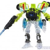 TF DOTM Scan Series Autobot Ratchet Robot