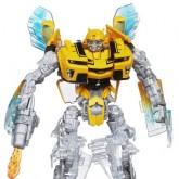 TF DOTM Scan Series Bumblebee Robot