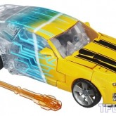 TF DOTM Scan Series Bumblebee Vehicle