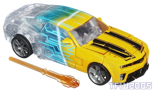 Bumblebee (Scan Series) TF-DOTM-Scan-Series-Bumblebee-Vehicle