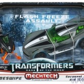 TF MT Sideswipe Packaging