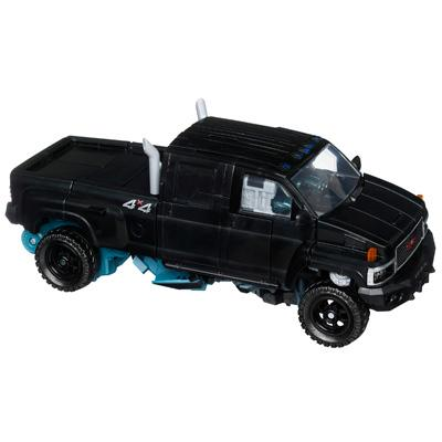 Ironhide (Leader) Ironhide-Truck-1