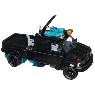 Ironhide (Leader) Ironhide-Truck-2