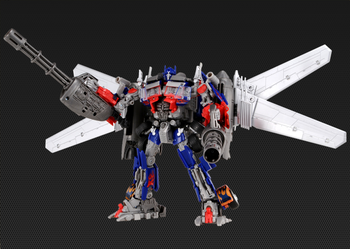Optimus Prime (Jetwing) - Transformers Toys - TFW2005