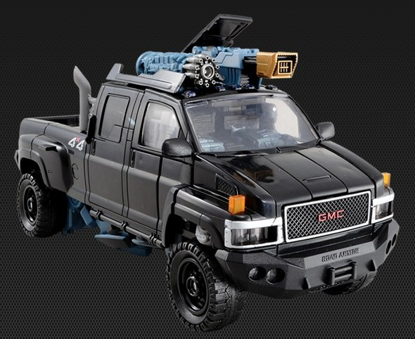 Ironhide (Leader) Ultimate-Ironhide-Truck-2
