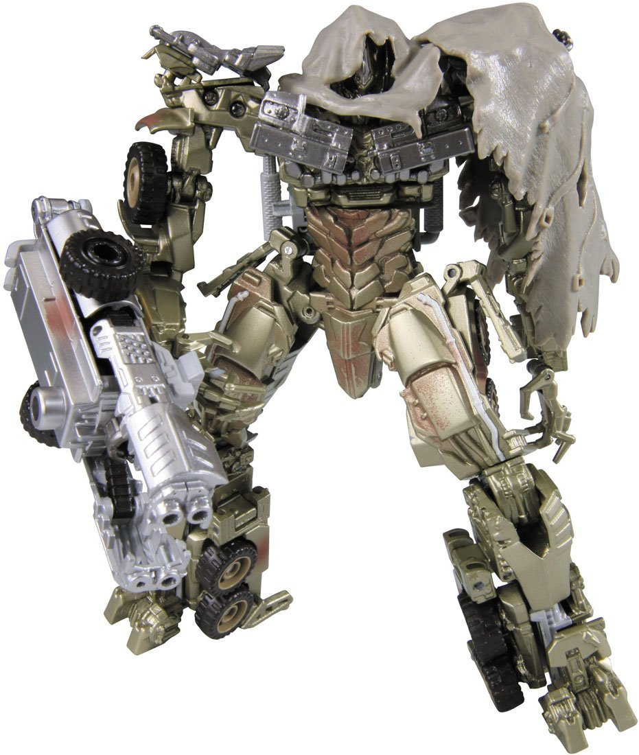 Megatron (Chronicle) - Transformers Toys - TFW2005
