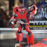 Cliffjumper Robot