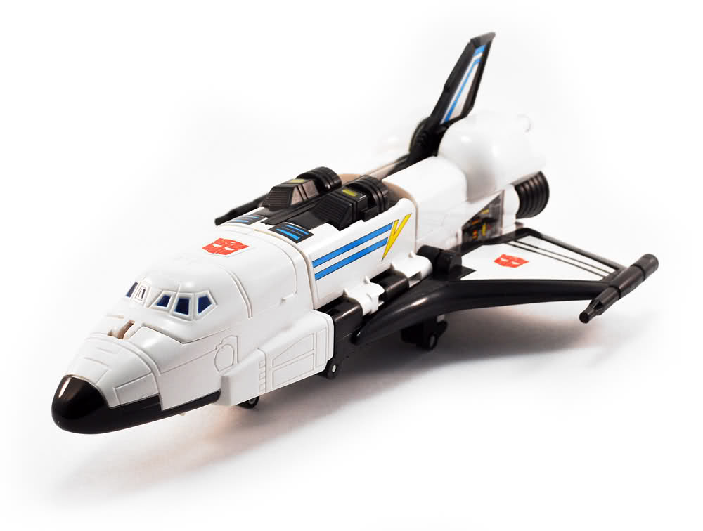 autobot space shuttle - photo #41
