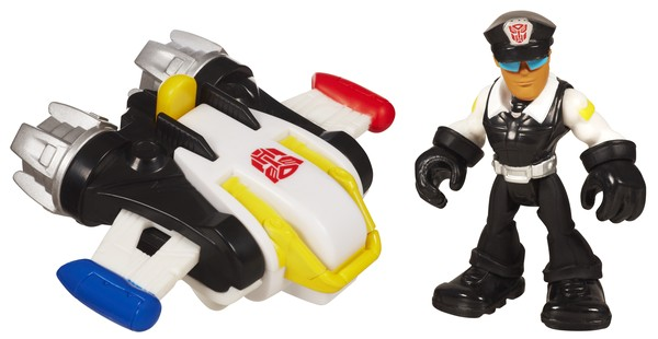 Billy Blastoff & Jet Pack Image