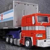 Masterpiece Convoy 20 Truck
