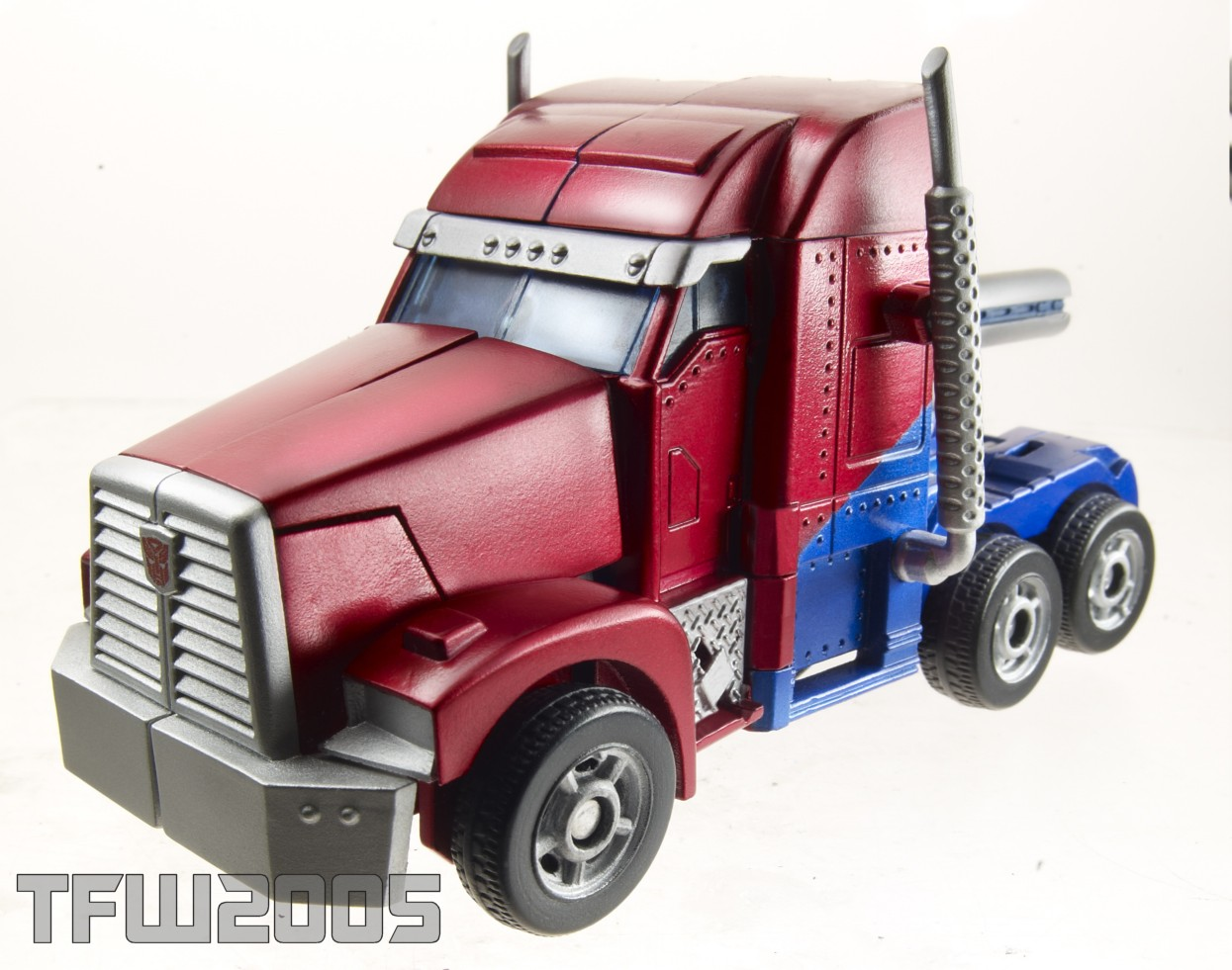 Optimus Prime (Transformers Prime) - Transformers Toys ...