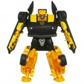 Stealth Bumblebee Robot