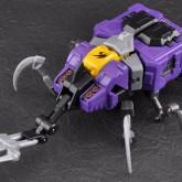 Stormbomb Bug