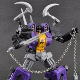 Stormbomb Robot 1