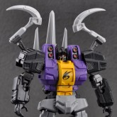 Stormbomb Robot 2