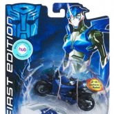 TF Prime Arcee Packaging