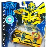 TF Prime Bumblebee Packaging