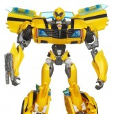 TF Prime Bumblebee Robot