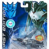 TF Prime Starscream Packaging