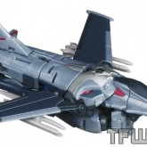 TF Prime Starscream Vehicle