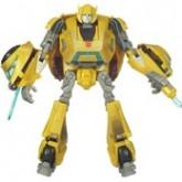 TF Rage Over Cybertron Bumblebee Robot
