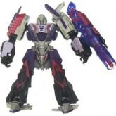 TF Rage Over Cybertron Megatron Robot