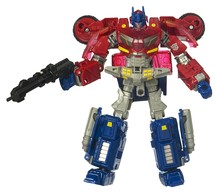 Optimus Prime (Rage over Cybertron) Image