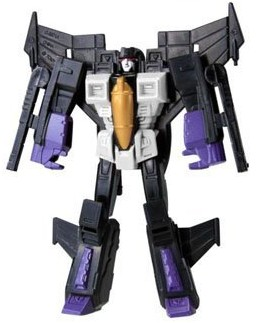 Skywarp (EZ Collection) Image