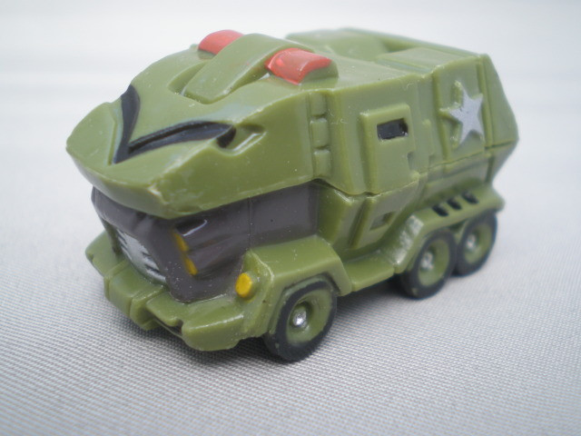 Bulkhead (BIP Candy Toy, Vehicle Mode) Image