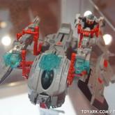 Cyberverse Wheeljack with Ship