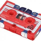 Enemy Cassette