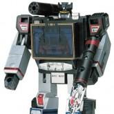 Soundblaster Robot