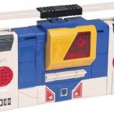 Twincast Boombox