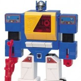 Twincast Robot