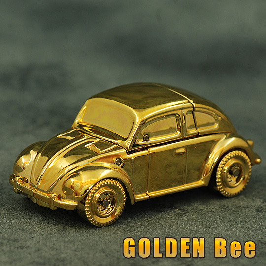 Bee (Golden) GOLDEN-Bee02