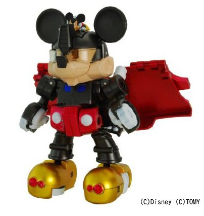 Mickey Mouse (Standard Version) Image