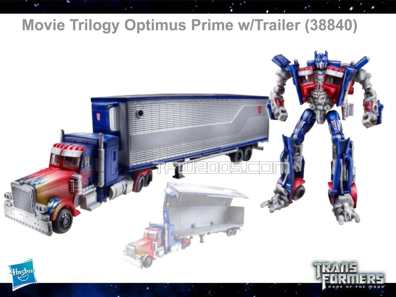 Optimus Prime with Trailer (Movie Trilogy) Movie-Trilogy-Optimus-with-Trailer