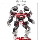 Movie Trilogy Ratchet