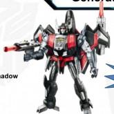 Sky Shadow Robot