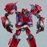 Terrorcon Cliffjumper Robot