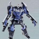 Vehicon Robot