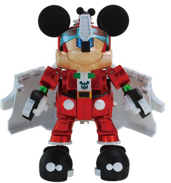 Mickey Mouse (Holiday Edition) Image