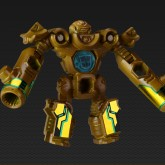 B2 Robot