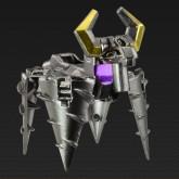 Baro Robot