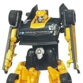 Bumblebee Robot Ultimate Gift Set