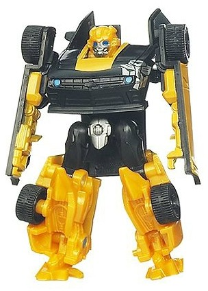Bumblebee (Ultimate Gift Set) Image