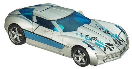Sideswipe (Hunters Rumble) Image