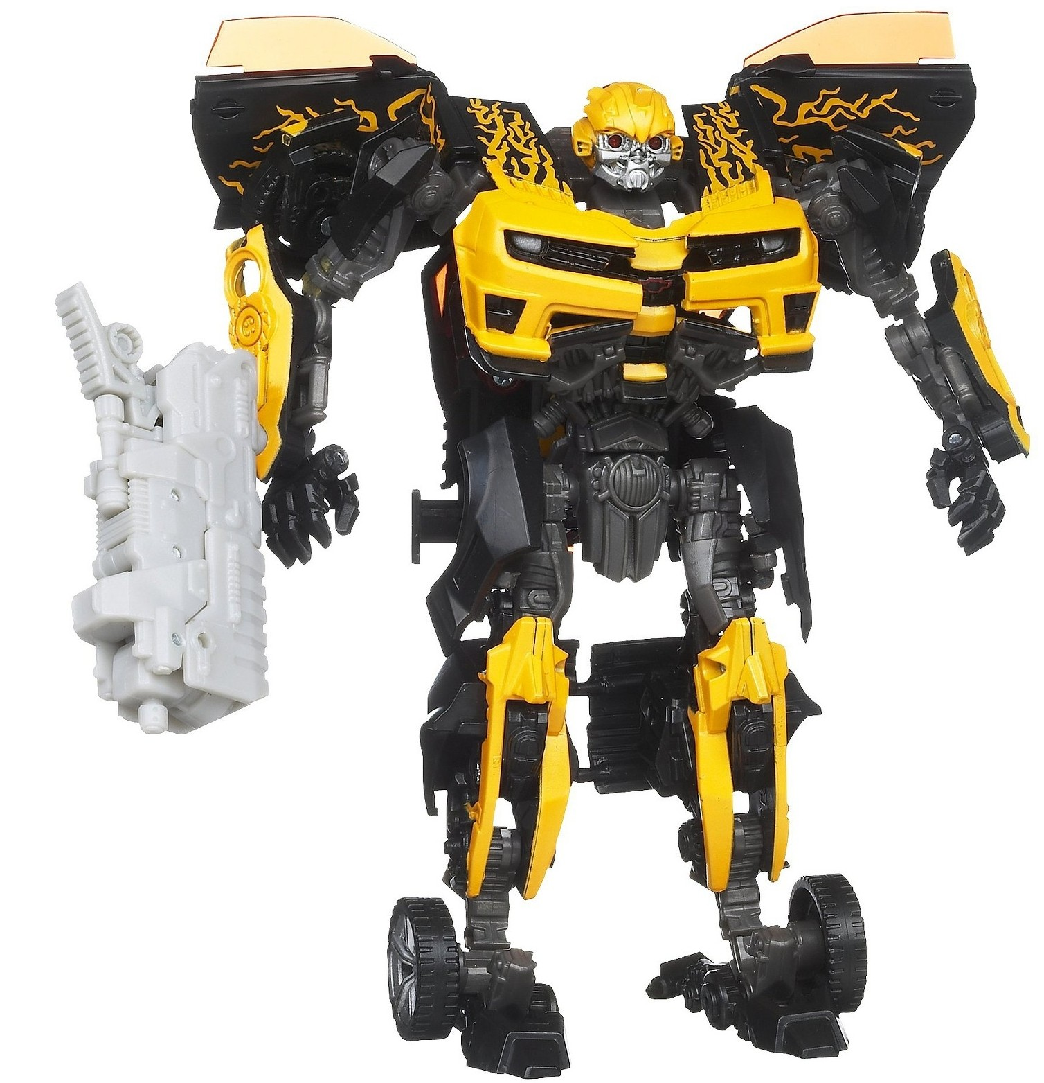 Bumblebee (Cyberfire) - Transformers Toys - TFW2005
